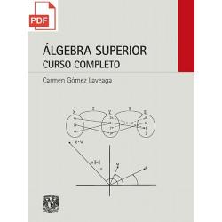 Álgebra superior. Curso...