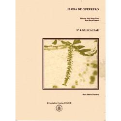 No. 4. Salicaceae