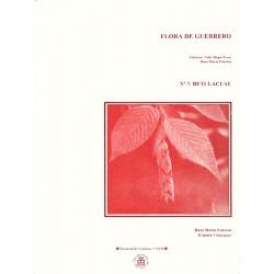 No. 7. Betulaceae