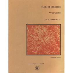 No. 15. Lennoaceae