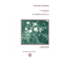 No. 21. Hippocastanaceae