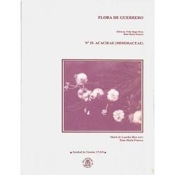 No. 25. Acacieae (Mimosaceae)