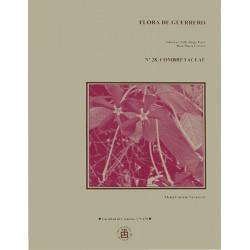 No. 28. Combretaceae