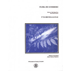 No. 30. Brunelliaceae