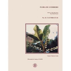 No. 42. Clethraceae