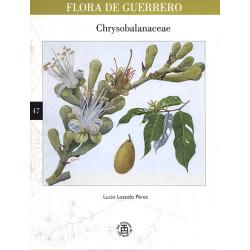 No. 47. Chrysobalanaceae