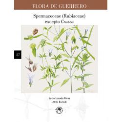 No. 57. Spermacoceae...