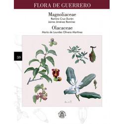 No. 59. Magnoliaceae /...