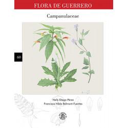 No. 60. Campanulaceae