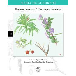 No. 68. Haemodoracea /...