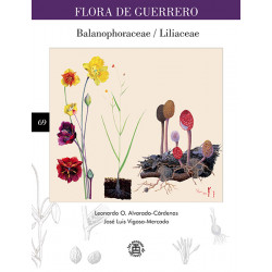 No. 69. Balanophoraceae /...