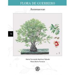 No. 73. Annonaceae
