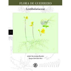 No. 77. Lentibulariaceae