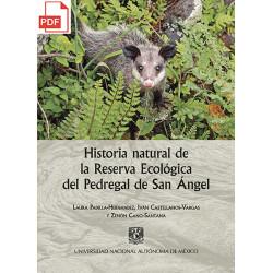 Historia natural de la...