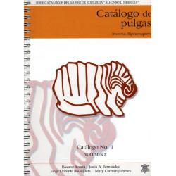 Catálogo de pulgas