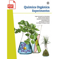 Química orgánica. Experimentos