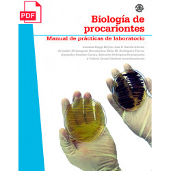 Biología de procariontes....