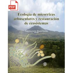 Ecología de micorrizas...