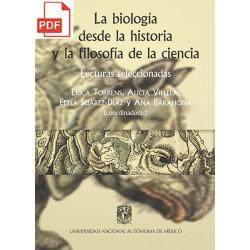 La biología desde la...