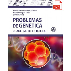 Problemas de genética....