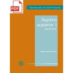 Álgebra superior I