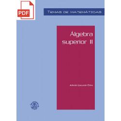 Álgebra superior II