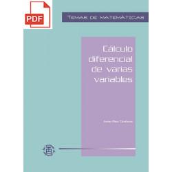 Cálculo diferencial de...