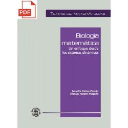 Biología matemática