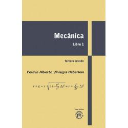 Mecánica 1. Libro 1