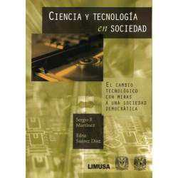 Ciencia y tecnología en...
