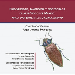 Biodiversidad, taxonomía y...