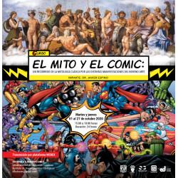El mito y el cómic. Un...