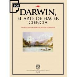 Darwin, el arte de hacer...