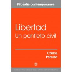 Libertad: un panfleto civil
