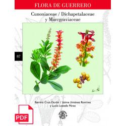 No. 87. Cunoniaceae,...