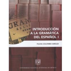 Introducción a la gramática...