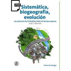 Sistemática, biogeografía y...
