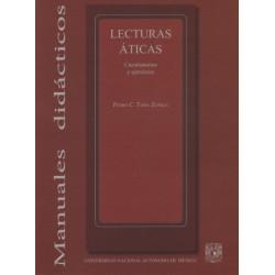 Lecturas áticas....