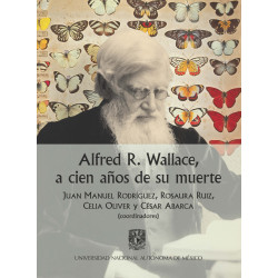 Alfred R. Wallace a cien...