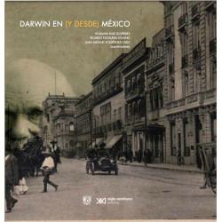 Darwin en (y desde) México