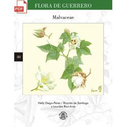 Flora de Guerrero 88....