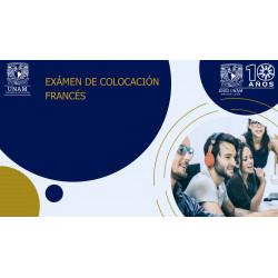 Examen de ubicación: francés