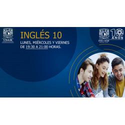 Curso de inglés 10:...