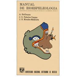 Manual de prácticas de biología de animales 1. Vol. 2 (Lofoforados y Deuterostomados)