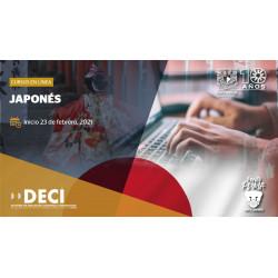 Curso de Japonés (Examen de...