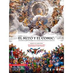 El mito y el cómic: Un...