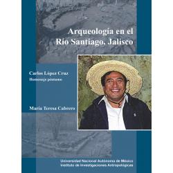Arqueología en el río...