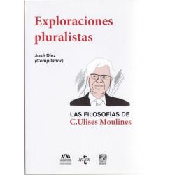 Exploraciones pluralistas....