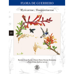Flora de Guerrero 89....