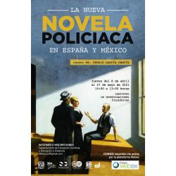La novela policiaca en...